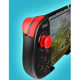 Nillkin Twinkle Zadní Kryt pro Xiaomi Redmi Note 8 Pro Lightning Black
