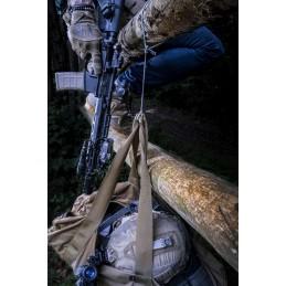 Tactical Book Tri Fold Pouzdro pro Samsung T720/T725 Galaxy TAB S5e Blue