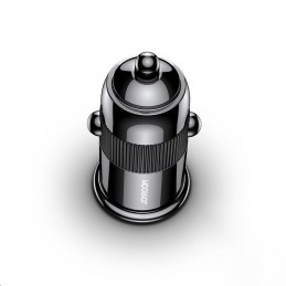 Kisswill TPU Pouzdro pro Samsung Galaxy A21 Black