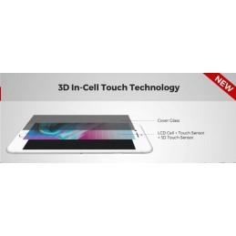 Samsung A300F Galaxy A3 Black - Výměna LCD displeje