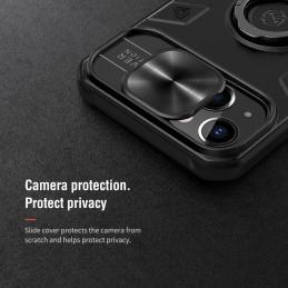 Nillkin Nature TPU Kryt Grey pro iPhone 7/8 Plus