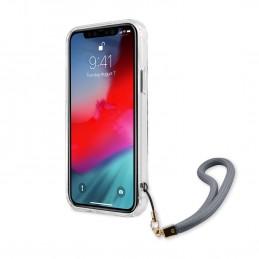 iPhone 8 Plus Flex Kabel vč. Dobíjecího Konektoru White