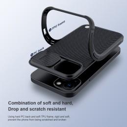 Huawei Nova 3  Black - Výměna LCD displeje vč. dotykového skla + Přední Kryt