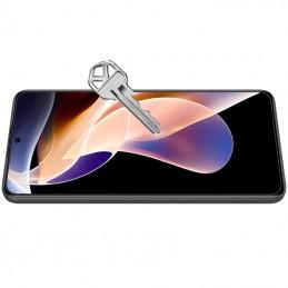 Mocolo 5D Tvrzené Sklo Black pro Huawei Y7 2019